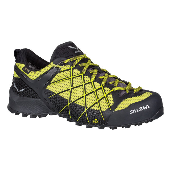 Mens Ms Wildfire S Gore-Tex Climbing Shoes Salewa BuSyGlaDdF