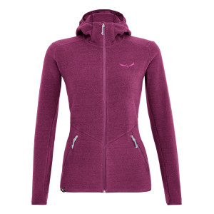Fanes TirolWool® Celliant®   Women's  Hoody