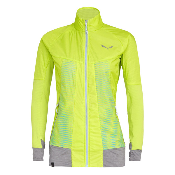 Pedroc Hybrid Polartec® Alpha® Softshell Women's Jacket