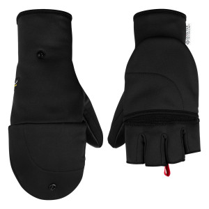 Sesvenna Fold Back Gore® Windstopper® Gloves