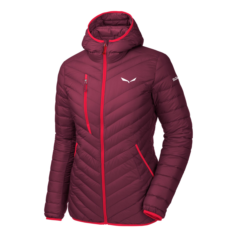 275db8 100% quality salewa ortles medium womens down jacket