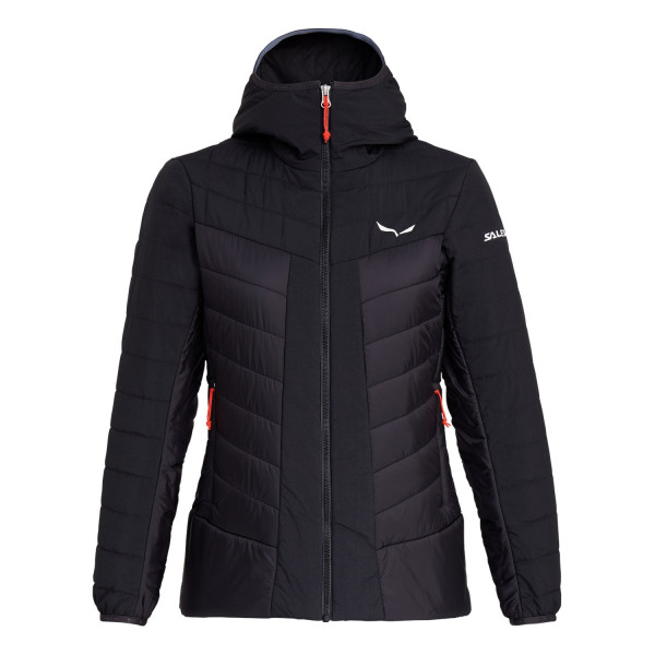 Puez TirolWool® Celliant® Hooded Women's Jacket