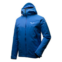 Ortles Powertex 3 Layers Stretch Hardshell Men's Jacket
