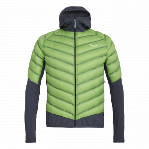 Agner Hybrid Down Men's Jacket