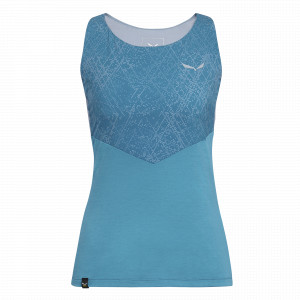 Agner Hybrid Durastretch Women's Tank