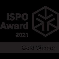 ISPO Gold Award 2021