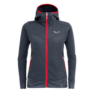 Pure Mountain Dry Full-Zip Women's Hoodie