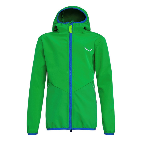 Fanes 2 Stormwall Softshell Kids' Jacket