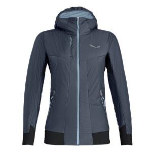 Pedroc Hybrid TirolWool® Celliant® Women's Hooded Jacket