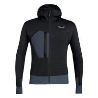 Pedroc Polartec® Power Grid™ Full-Zip Men's Hoody