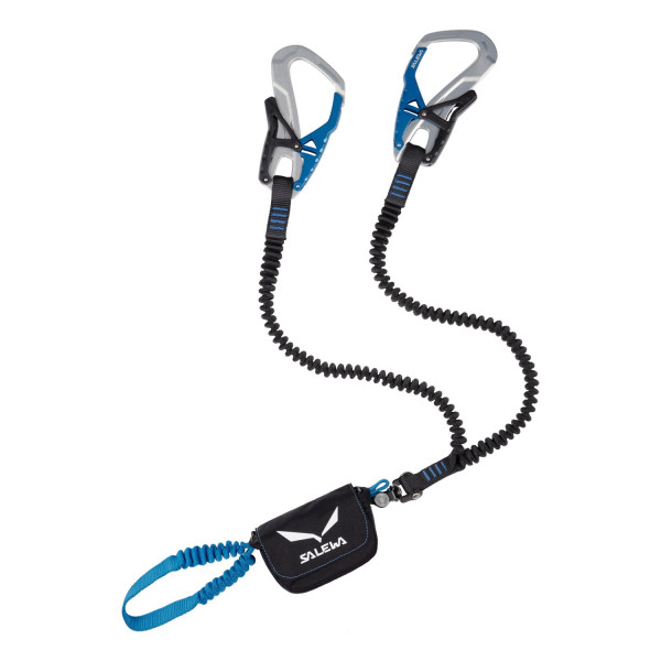 Via Ferrata Ergo Tex Set