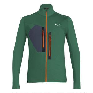 Pedroc Hybrid TirolWool® Celliant® /Polarlite Men's Jacket