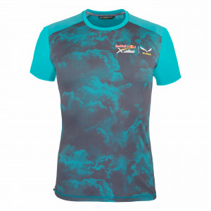 X-Alps Print Dry Short-Sleeve Men's Tee